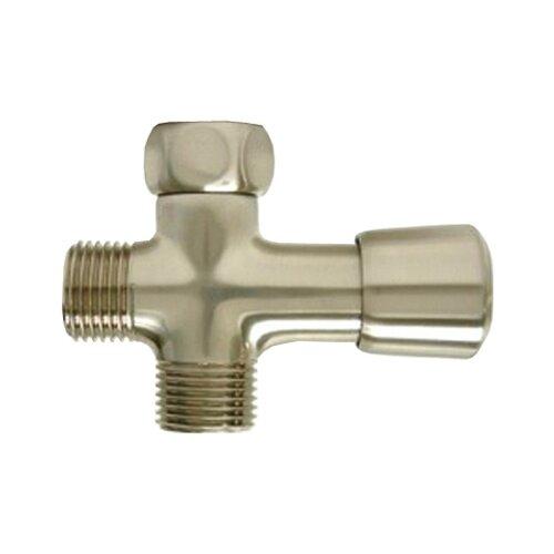 ShowerHaus Brass Shower Diverter