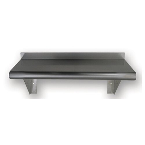 Whitehaus Collection Culinary Equipment Pre - assemble Stainless Steel Shelf