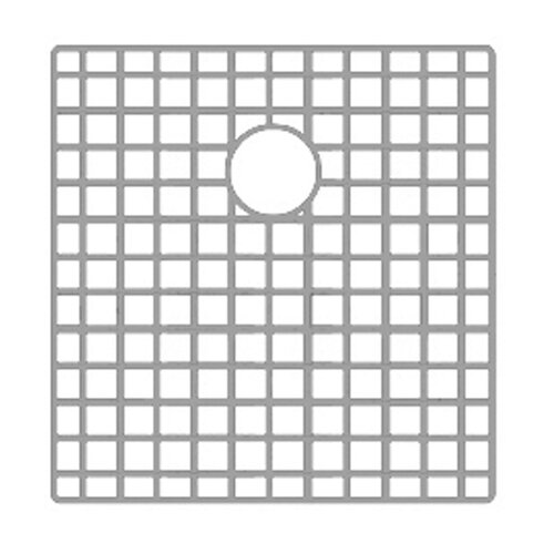 Whitehaus Collection Sink Grid forWHNCM3720EQ