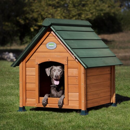 Cottage Dog House