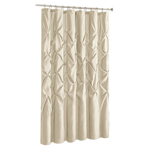 Madison Park Laurel Polyester Shower Curtain