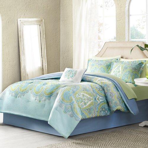 Madison Park Essentials Castle Comforter Set Reviews