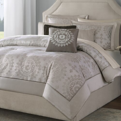 Madison Park Tiburon 12 Piece Comforter Set Amp Reviews