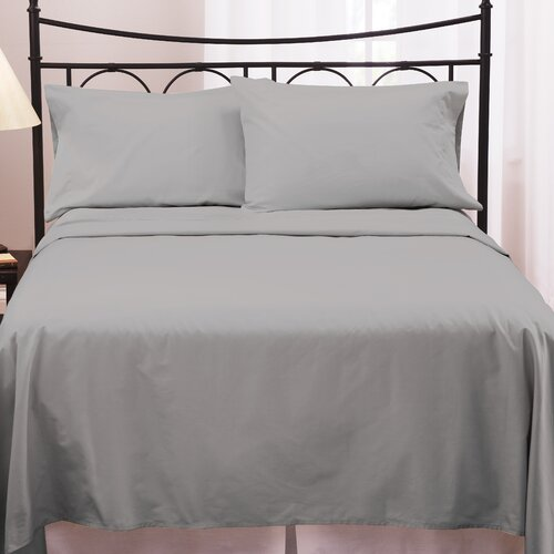 Wildon Home ® Inlay Sheet Set