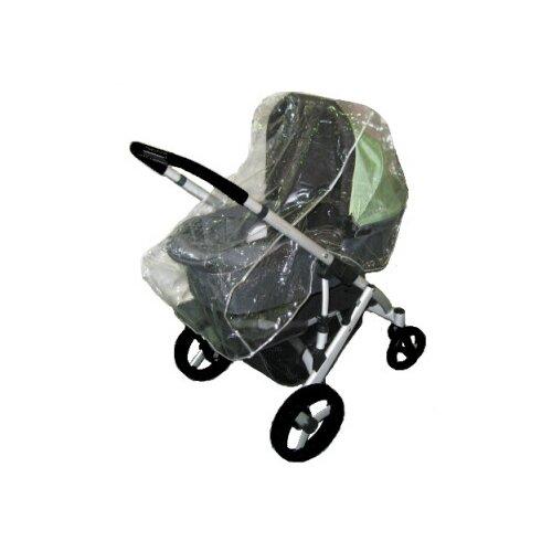 Sasha's Kiddie Products Bassinet Rain And Wind Cover