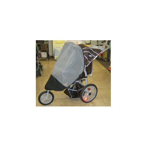 Sasha's Kiddie Products InStep Grand Safari 2011 Single Stroller Sun, Wind and Insect Cover