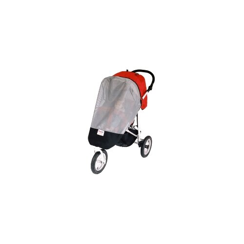 Sasha's Kiddie Products Britax B-Scene Single Stroller Sun, Wind and Insect Cover