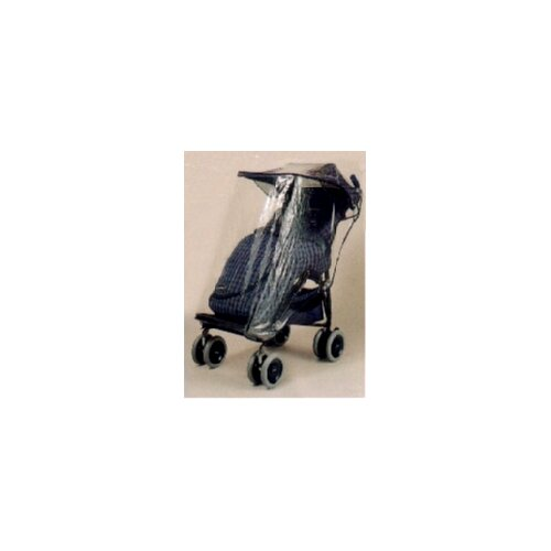 MiaModa Facile, Sportivo, Veloce and Libero Single Stroller Rain and Wind