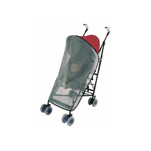 MiaModa Compagno Tandem Stroller Rain and Wind