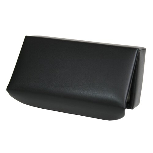 Luxury Cufflink Travel Storage Box with Suede Interior