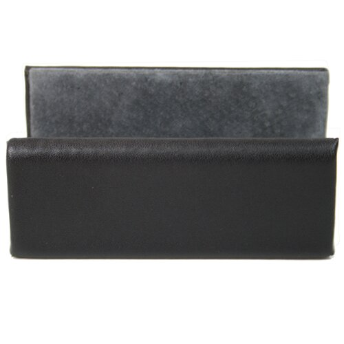 Mansfield Leather Business Card Holder