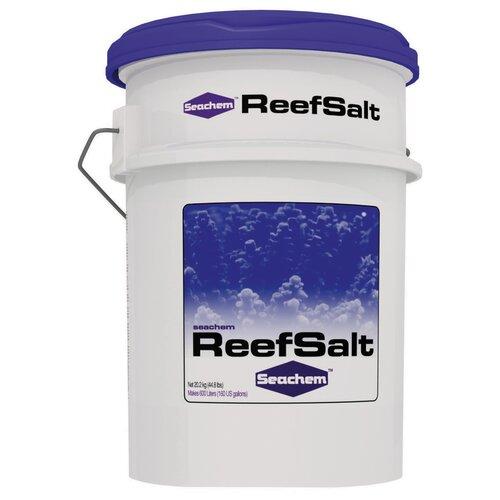 Seachem Labratories Reef Salt Pond Care (160 gallons)