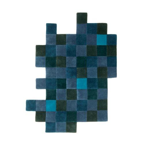 Nanimarquina Do-Lo-Rez Blue Rug