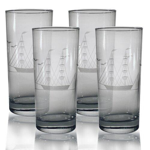 Susquehanna Glass 15 oz. Hi-Ball Glass