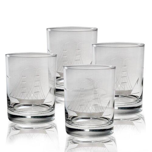 DOR 14 oz. Glass (Set of 4)