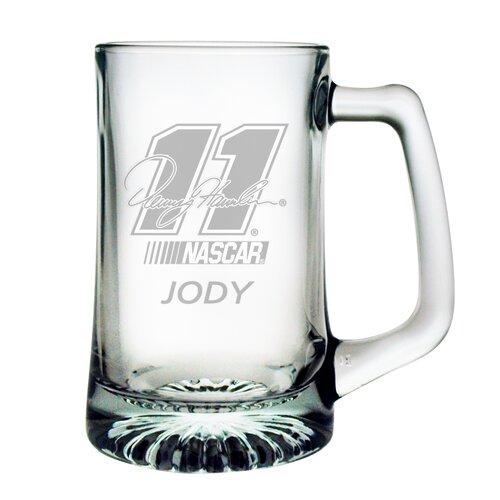 Susquehanna Glass Nascar Individual 15 oz. Sport Mug