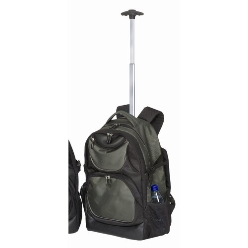 Concord Rolling Computer Backpack