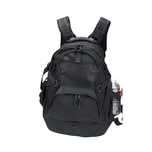 The Gear Backpack