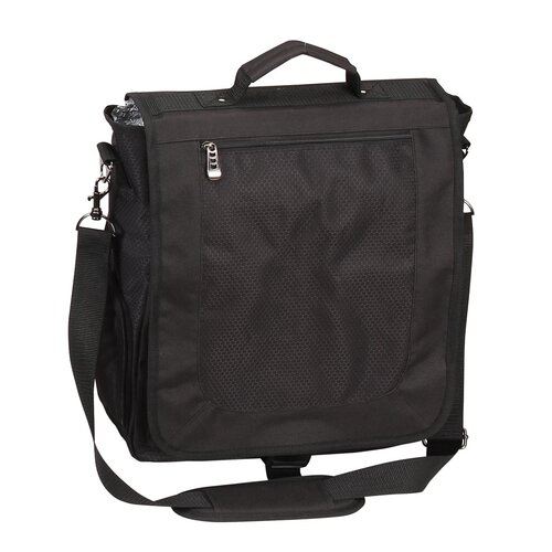 3-Way Vertical Computer Backpack