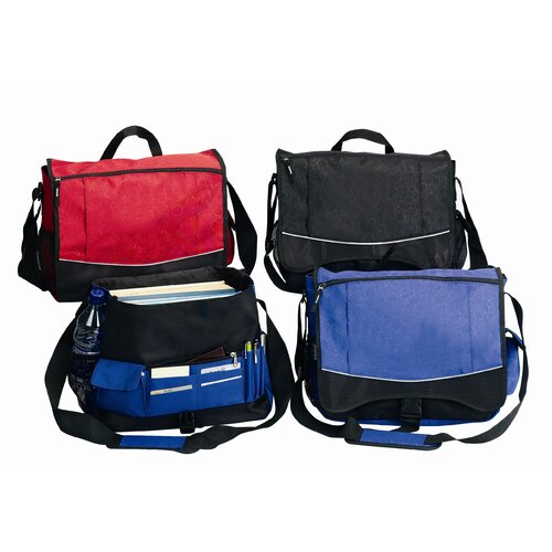 Preferred Nation Monsoon Messenger Bag