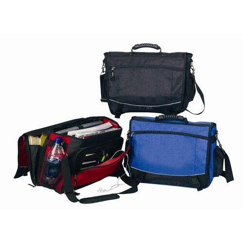 Preferred Nation Monsoon Messenger Bag