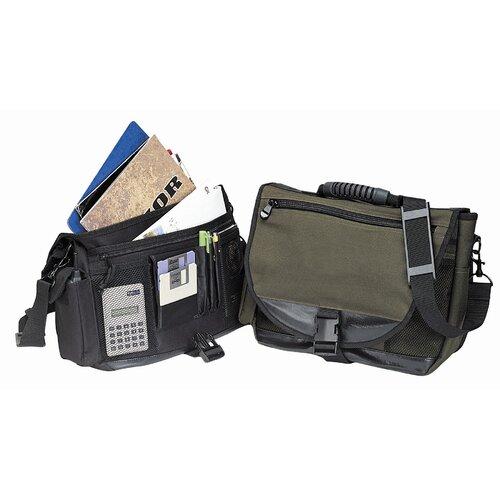 Preferred Nation Messenger Bag