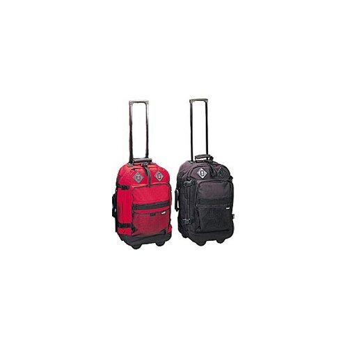 Preferred Nation Travel Wheel Backpack