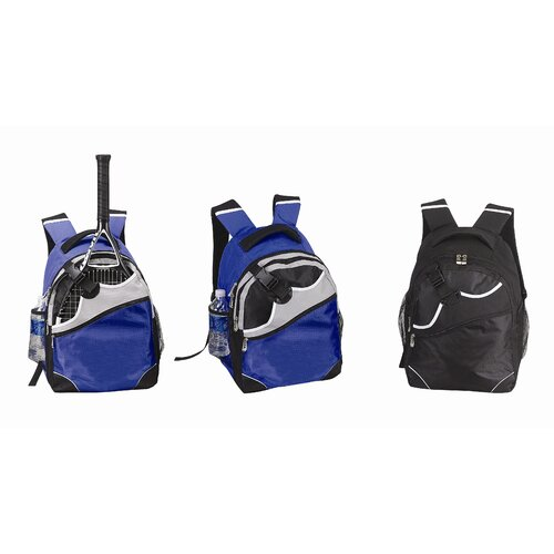 Preferred Nation Sports Computer Backpack