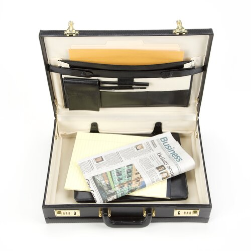Preferred Nation Bellino Attaché Case