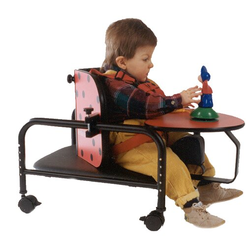 REAL Design LadyBug Corner Chair