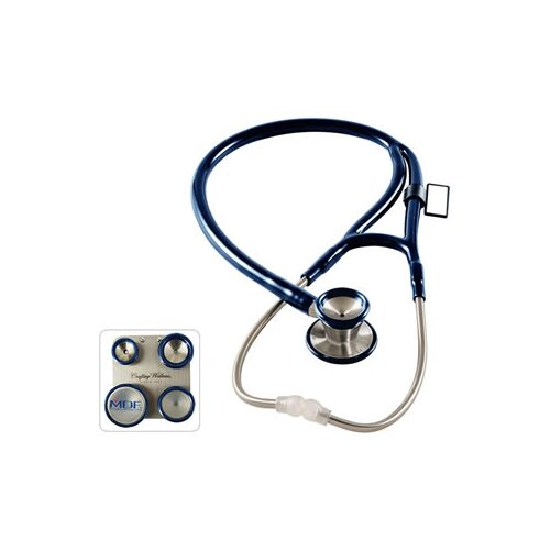 MDF Instruments ProCardial® Critical Cardiac Care Edition Stethoscope