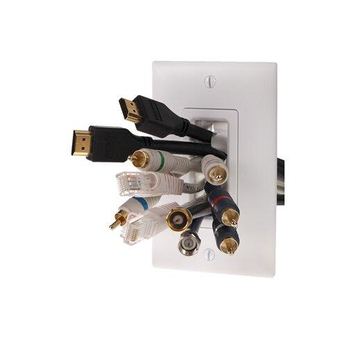 Legrand Cable Access Strap