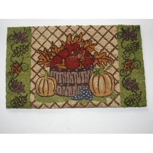 Geo Crafts, Inc Harvest Mat