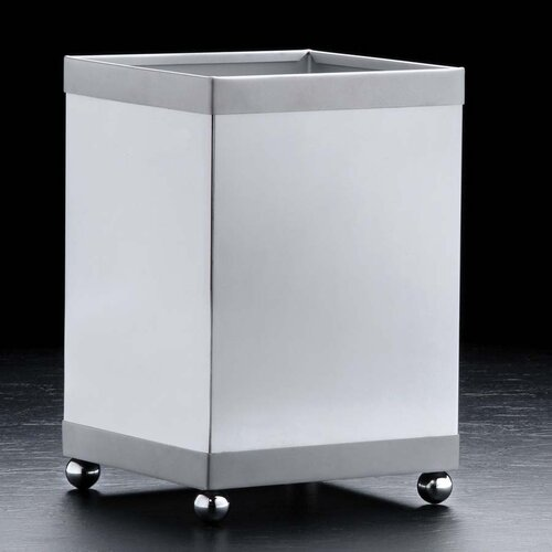 RJWright Home Vanity Wastebasket
