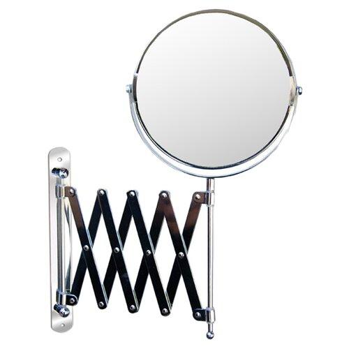 Taymor Industries Inc.  Accordion Wall Mirror
