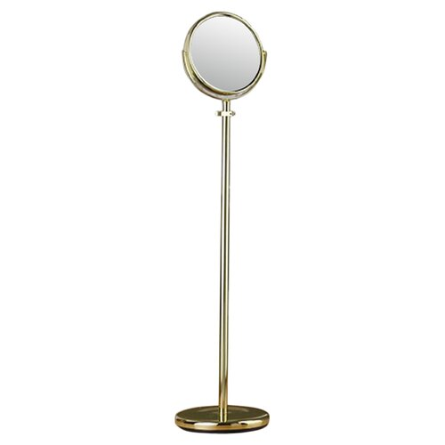 Taymor adjustable floor standing mirror