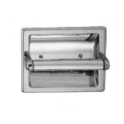 Taymor Industries Inc. Recessed Residential Tissue Holder