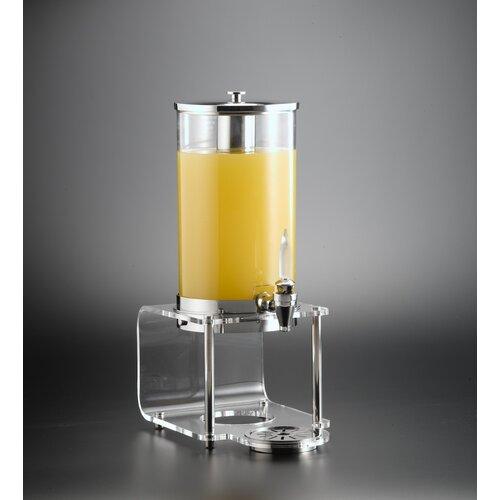 Hi-Line 1.8 Gallon Juice Dispenser