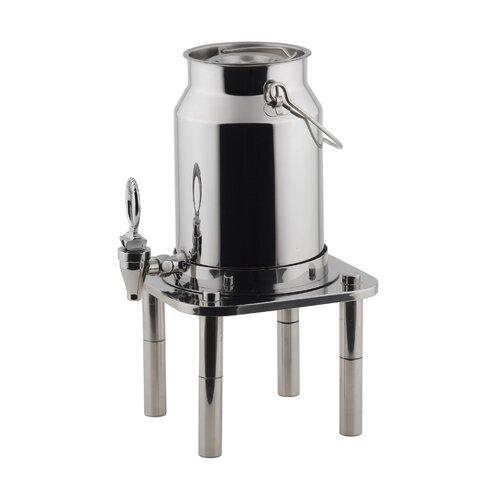 Domino 1.3 Gallon Milk Dispenser