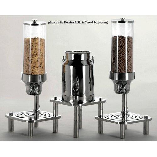 SMART Buffet Ware Domino 1.3 Gallon Milk Dispenser
