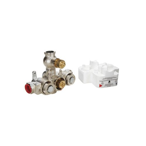 Rohl Rough Body Only Concealed Thermostatic Valve