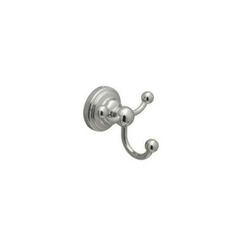 Rohl Perrin and Rowe Wall Mounted Triple Robe Hook