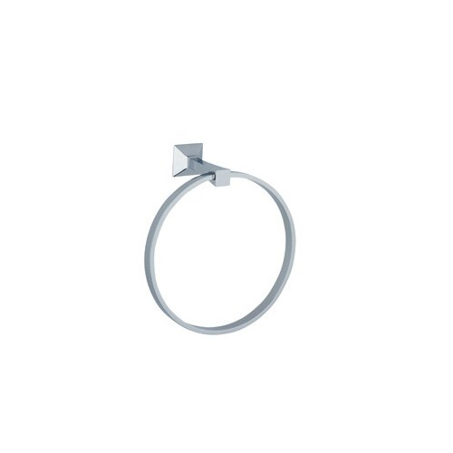 Rohl Vincent Bath Wall Mounted Towel Ring
