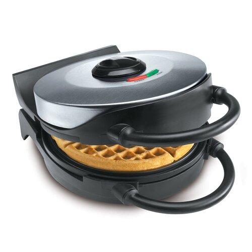 CucinaPro Classic Round American Waffler