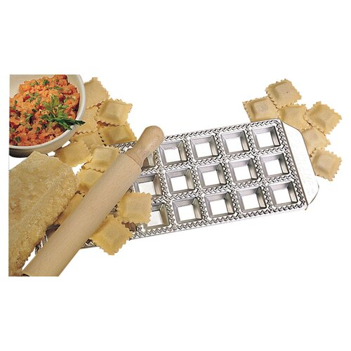 CucinaPro Raviolamp Ravioli Tray