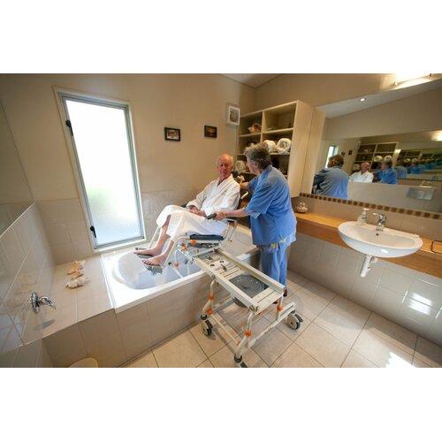 TubBuddy Bathroom Transfer System
