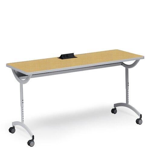 Bretford Manufacturing Inc Explore Training Table