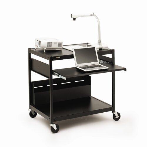 Bretford Manufacturing Inc Projector / Laptop Presentation Cart