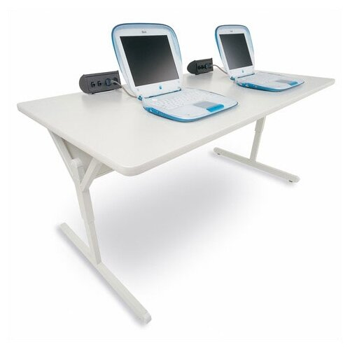 Bretford Manufacturing Inc Connections Computer Table
