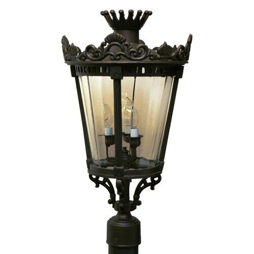 "Melissa Lighting Tuscany TC4350 Series 22"" Post Lantern"